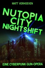 "Romancover ""Nutopia City Nightshift"""