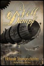 "Buchcover ""Voll Dampf"""